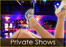 Private shows